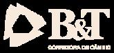 Logo B&T Corretora